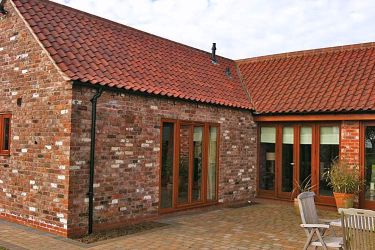 Extension, Harmston, Lincolnshire